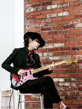 【ERNIEBALL4点セット付】【送料無料】FenderJapanExclusiveKenStratocasterGalaxyRed新品[フェンダー][国産/日本製][ストラトキャスター][L'Arc~en~Ciel][ギャラクシーレッド,赤][ElectricGuitar,エレキギター]