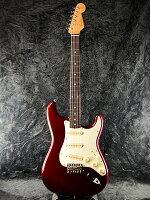 【ERNIEBALL4点セット付】【送料無料】FenderJapanST62新品オールドキャンディーアップルレッド[フェンダージャパン][ストラトキャスター,Stratocaster][赤,oldcandyapplered,OCR][エレキギター,ElectricGuitar]