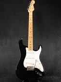 【エントリーでポイント10倍】【中古】Fender Japan ST-STD -Black / Maple- 2004-2006年製[フェンダージャパン][ブラック,黒][Stratocaster,ストラトキャスター][Electric Guitar,エレキギター]【used_エレキギター】
