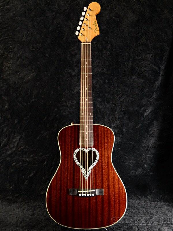 ギター, アコースティックギター Fender Alkaline Trio Malibu Acoustic Guitar,,,Folk Guitar,