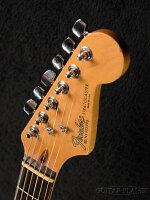 【中古】FenderUSAAmericanStandardStratocaster-CandyAppleRed/Rosewood-1991年頃製[フェンダーUSA][アメリカンスタンダード,アメスタ][キャンディーアップルレッド,赤][ストラトキャスター][ElectricGuitar,エレキギター]【used_エレキギター】