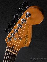 【中古】FenderUSAAmericanStandardStratocaster-CandyAppleRed/Rosewood-1996年製[フェンダーUSA][アメリカンスタンダード,アメスタ][キャンディーアップルレッド,赤][ストラトキャスター][ElectricGuitar,エレキギター]【used_エレキギター】