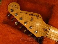 【中古】FenderUSAEricClaptonStratocaster-Black-1994年製[フェンダー][エリッククラプトン][ストラトキャスター][ブラック,黒][ElectricGuitar,エレキギター]【used_エレキギター】