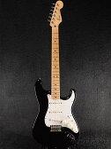 【エントリーでポイント10倍】【中古】Fender Japan ST-50 -Black / Maple- (ST-STD) 2006年頃製[フェンダージャパン][ブラック,黒][Stratocaster,ストラトキャスター][Electric Guitar,エレキギター]【used_エレキギター】