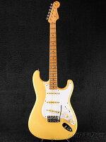 【】FenderJapanST57-140YM-PearlYellowWhite-1993-1994年製[フェンダージャパン][ストラトキャスター][パールイエローホワイト,黄,白][ElectricGuitar,エレキギター]【used_エレキギター】