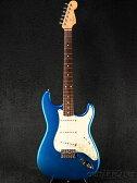 【エントリーでポイント10倍】【中古】Fender Japan ST-STD -LPB(レイクプラシッドブルー) / Rosewood- 1999-2002年製[フェンダージャパン][レイクプラッシドブルー,青][Stratocaster,ストラトキャスター][Electric Guitar,エレキギター]【used_エレキギター】