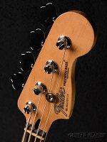 【中古】FenderMexicoStandardPrecisionBass-MidnightWine/Rosewood-2004年製[フェンダーメキシコ][ミッドナイトワイン,レッド,赤][PrecisionBass,プレシジョンベース,プレベ,PB][ElectricBass,エレキベース]【used_ベース】