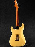 【中古】FenderUSAYngwieMalmsteenStratocaster-VintageWhite/Rosewood-2011年製[フェンダー][イングヴェイ・マルムスティーン][ストラトキャスター][ヴィンテージホワイト,白][ElectricGuitar,エレキギター]【used_エレキギター】
