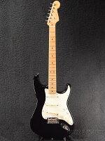 【中古】FenderUSAAmericanStandardStratocaster-Black/Maple-2012年製[フェンダー][アメリカンスタンダード,アメスタ][ブラック,黒][ストラトキャスター][ElectricGuitar,エレキギター]【used_エレキギター】