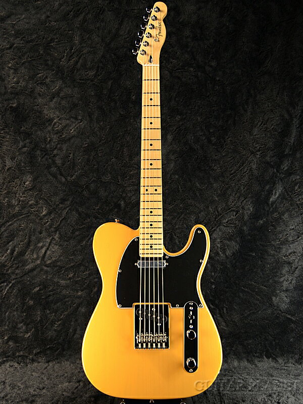 ギター, エレキギター Fender Player Telecaster -Butterscotch BlondeMaple- FE610!!Electric Guitar,