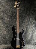 Fender Made in Japan Traditional 60s Precision Bass -Midnight- 新品 《レビューを書いて特典プレゼント!!》[フェンダージャパン][トラディショナル][Black,ブラック,ミッドナイト,黒][PB,プレシジョンベース,プレベ][Electric,エレキベース]