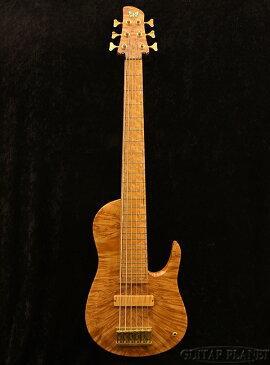 【中古】Fodera Anthony Jackson 6strings [フォデラ][アンソニージャクソン][6strings,6弦][Natural,ナチュラル][Electric Bass,エレキベース]【used_ベース】