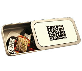 アクセサリー・パーツ, ピック Freedom SP-PC-01 PickCase,