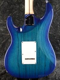 FUJIGENEOS-ASH-MSBB新品[フジゲン,富士弦,FgN][国産][Blue,ブルー,青][ElectricGuitar,エレキギター]