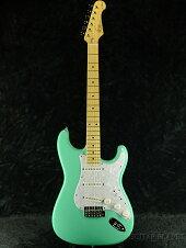 【当店カラーオーダーモデル】FgN(FUJIGEN)NST10MAHSFG新品[フジゲン,富士弦][国産][Green,サーフグリーン,緑][Stratocaster,ST,ストラトキャスター][ElectricGuitar,エレキギター]