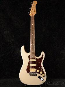 【限定ミディアムスケール】FgN(FUJIGEN) NST101M VWH 新品[フジゲン,富士弦][国産][Stratocaster,ストラトキャスタータイプ][ヴィンテージホワイト,白][エレキギター,Electric Guitar]