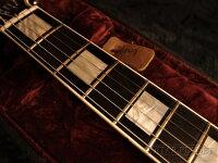 【】GibsonCustomShop1968LesPaulCustomVOS-Ebony-2008年製[ギブソンカスタムショップ][エボニー指板][Black,ブラック,黒][LP,レスポール][ElectricGuitar,エレキギター]