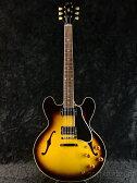Gibson Custom Shop Historic Collection 1959 ES-335 Dot Plain Vintage Sunburst 新品[ギブソン][ヒストリックコレクション,ヒスコレ][サンバースト][セミアコ][Electric Guitar,エレキギター][ES335]
