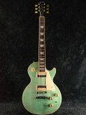 【送料無料】Gibson Les Paul Classic 2015 Seafoam Green[ギブソン][レスポールクラシック][シーフォームグリーン,緑][Electric Guitar,エレキギター]