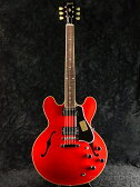 Gibson Custom Shop ~Historic Collection~ 1959 ES-335 Dot Reissue Faded Cherry 新品 [ギブソン][ヒスコレ][ES335][ドット][チェリー,Red,レッド,赤][セミアコ][Electric Guitar,エレキギター][#A96095]