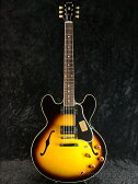 Gibson Custom Shop ~Historic Collection~ 1959 ES-335 Dot Reissue Vintage Sunburst 新品[ギブソン][ヒストリックコレクション,ヒスコレ][サンバースト][セミアコ][Electric Guitar,エレキギター][ES335][#A96133]