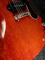 【中古】Gibson1965SGJuniorCherry1965年製[ギブソン][SGジュニア][チェリー,赤][ElectricGuitar,エレキギター]【used_エレキギター】_vtg