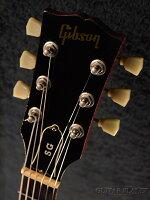 【中古】GibsonSGSpecial-CherryRed-2000年製[ギブソン][スペシャル][チェリーレッド,赤][ElectricGuitar,エレキギター]【used_エレキギター】