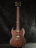 Gibson SGJ 2014 Chocolate Satin 新品[ギブソン][艶消し][チョコレートサテン,茶色][Electric Guitar,エレキギター]