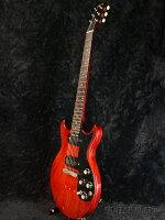 【中古】GibsonMelodyMakerDOUBLE1965年製[ギブソン][メロディーメーカー][Cherry,チェリー,赤][エレキギター,ElectricGuitar]【used_エレキギター】