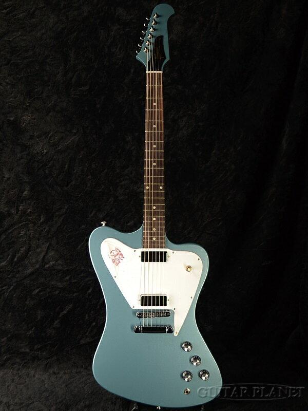 guitar planet rakuten global market gibson japan limited run non reverse firebird pelham blue. Black Bedroom Furniture Sets. Home Design Ideas