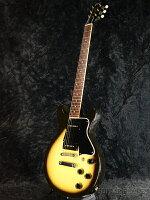 【中古】GibsonLesPaulSpecialDoubleCut-VintageSunburst-1994年製[ギブソン][レスポール][ダブルカッタウェイ][サンバースト][ElectricGuitar,エレキギター]【used_エレキギター】