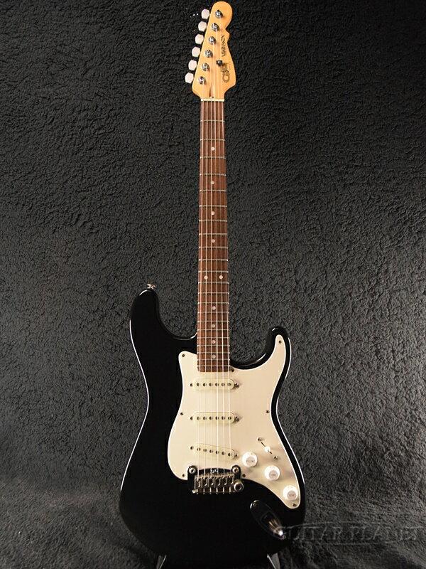 ギター, エレキギター GL USA Legacy -Black Rosewood- 1992Bi-Cut Neck!,Stratocaster,Electric Guitar,used