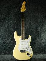 【送料無料】G&LTributeS-500新品VintageWhite/Rosewood[レオフェンダー,LeoFender][トリビュート][ストラトキャスタータイプ,Stratocaster][ヴィンテージホワイト,VWH,白][エレキギター,ElectricGuitar]