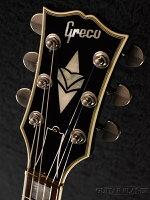 【中古】GrecoJS-65-Black-1984年製[グレコ][LesPaul,レスポールタイプ][Black,ブラック,黒][ElectricGuitar,エレキギター]【used_エレキギター】