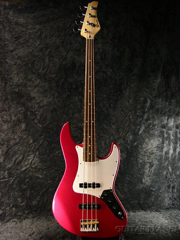 ベース, エレキベース Greco WSB-STD Pearl PinkRosewood Standard,,Jazz Bass,JB,Electric Bass,