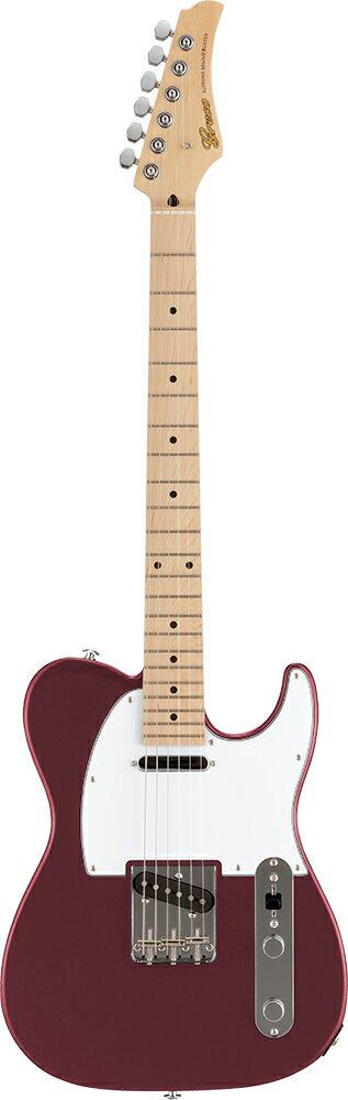 ギター, エレキギター ERNIE BALL4Greco WST-STD BurgundyMaple ,Telecaster,TL,Electric Guitar,