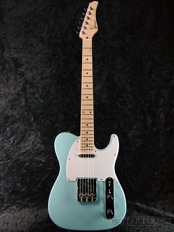 ギター, エレキギター ERNIE BALL4Greco WST-STD Sky BlueMaple ,,Telecaster,TL,Electric Guitar,