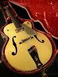 【中古】Gretsch 1958's 6125 Anniversary / 2Tone Smoke Green -Mint Condition&Full Original!!- 1958年製[グレッチ][グリーン,緑][Electric Guitar,エレキギター]【used_エレキギター】_vtg