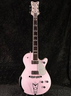 Gretsch G6134MC FSR 電機市企鵝/馬達市粉紅色全新 [Gretsch] 和 [企鵝] [粉紅色] [semiaco] [電吉他、 電吉他]