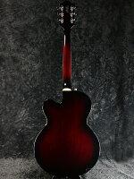 GretschG6119-1962HTLChetAtkinsTennesseeRose-BurgundyStain-新品[グレッチ][テネシーローズ][Burgundy,バーガンディ,赤][フルアコ/ホロウ][エレキギター,ElectricGuitar]