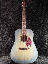 【限定12本】HeadwayAskaTeamBuildHD-SAKURA'18Summer新品[ヘッドウェイ][国産/日本製][桜,サクラ][花火][ブルーバースト,青][AcousticGuitar,アコースティックギター,アコギ,FolkGuitar,フォークギター]