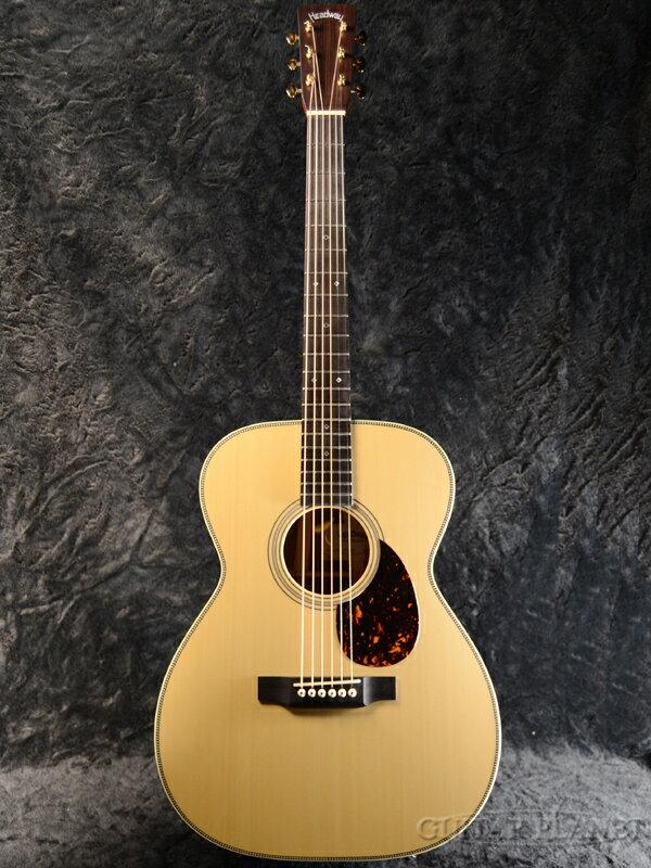 ギター, アコースティックギター 24!!Headway Aska Team Build 2019 HOM-115 DBII Acoustic Guitar,,Folk Guitar,,
