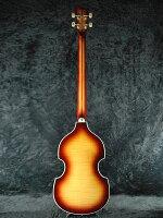 【送料無料】HofnerHCT500/1JJapanLimited新品サンバースト[ヘフナー][Sunburst][ViolinBass,バイオリンベース,ヴァイオリンベース][イグニションベース][エレキベース,ElectricBass][HCT500]
