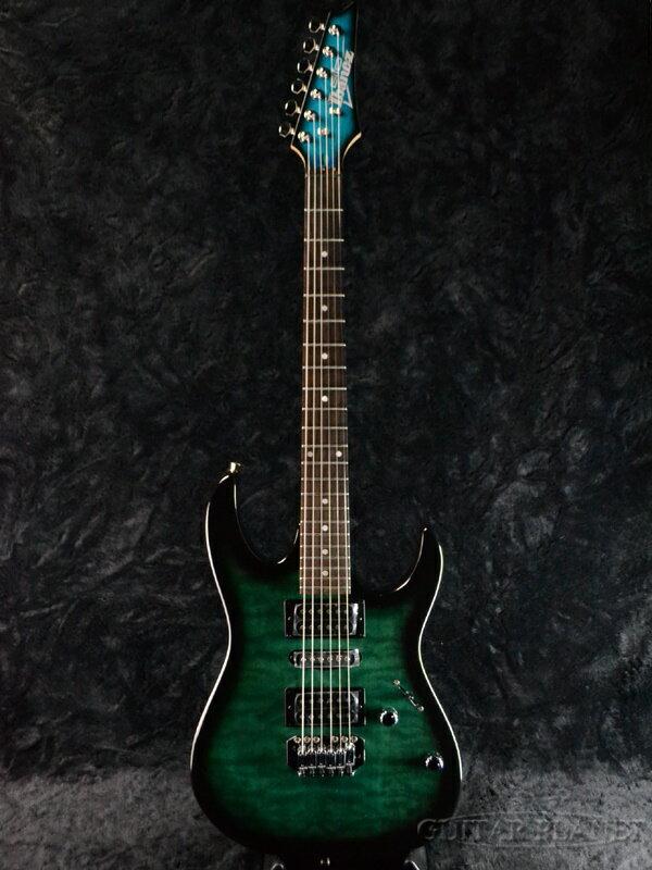guitar planet rakuten global market ibanez grx90 brand new tms ibanez blue blue blue. Black Bedroom Furniture Sets. Home Design Ideas