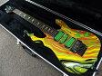 【中古】Ibanez UV77MC Steve Vai Signature 1991年製[アイバニーズ][Stratocaster,ストラトキャスタータイプ][Universe,ユニバース][スティーヴ・ヴァイ][7弦][マーブル][Electric Guitar,エレキギター]【used_エレキギター】