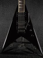 【中古】GroverJacksonKVD-120-Black-1995年製[グローバージャクソン][KingV,キングV][ブラック,黒][ElectricGuitar,エレキギター]【used_エレキギター】