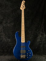 LaklandSK-4DeluxeT.Blue/R新品トランスブルー[レイクランド][TransBlue,青][Active,アクティブ][ElectricBass,エレキベース]