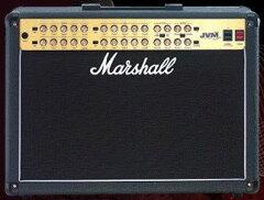 【100W】【送料無料】Marshall JVM 410C 新品[マーシャル][ギターアンプ/コンボ,Guitar combo...