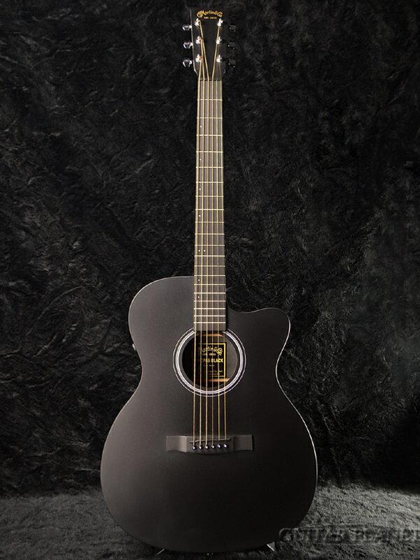 guitar planet rakuten global market martin omcpa5 black brand new martin black blk black. Black Bedroom Furniture Sets. Home Design Ideas