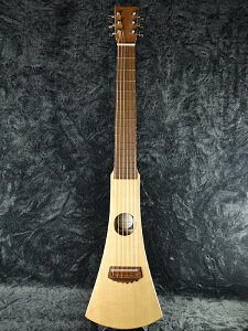 Classical Backpacker Guitar